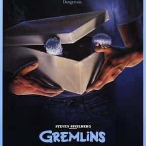 Gremlins is listed (or ranked) 21 on the list The Best Horror Movies Of The 1980s