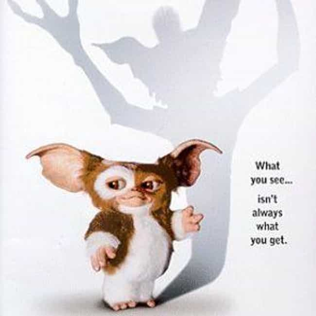 Gremlins is listed (or ranked) 4 on the list Pretty Good Horror Movies On Netflix For When You Want To Feel Nostalgic