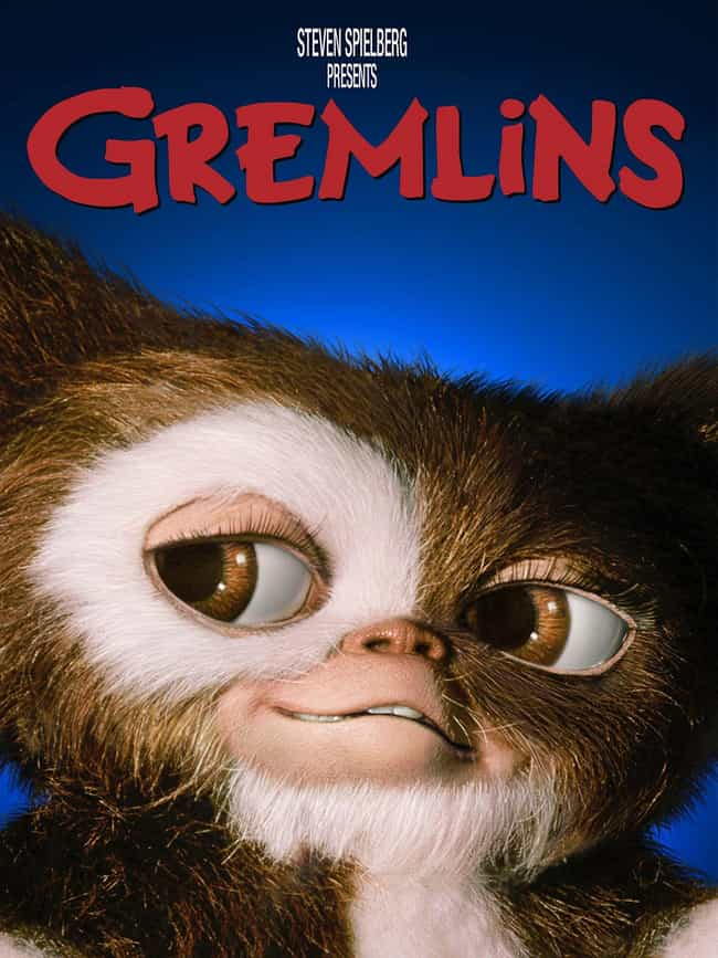 Gremlins is listed (or ranked) 2 on the list The Best Monster Movies Streaming on Netflix