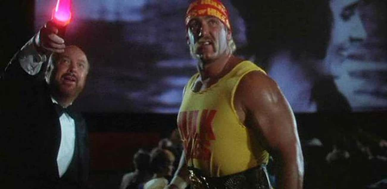 Hulk Hogan In 'Gremlins 2: The is listed (or ranked) 1 on the list 13 Really Fun Cameos In Horror Movies You May Have Missed