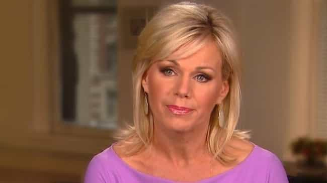 Gretchen Carlson is listed (or ranked) 2 on the list People Who Were Fired from Fox News