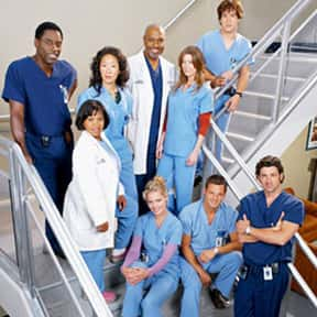 Grey's Anatomy is listed (or ranked) 3 on the list The Best Current Shows You Can Watch With Your Mom
