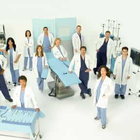 Grey's Anatomy is listed (or ranked) 1 on the list Non-Reality TV Shows That Should Be Canceled
