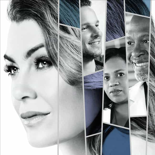 Grey's Anatomy is listed (or ranked) 2 on the list The Best TV Series With Life Lessons