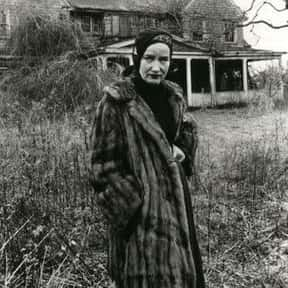 Grey Gardens is listed (or ranked) 13 on the list Great Movies About Old Ladies
