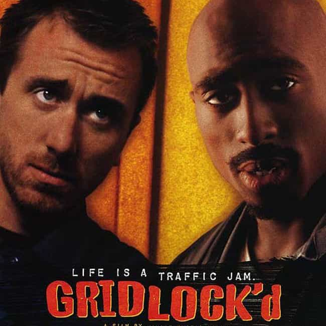 Gridlock'd is listed (or ranked) 4 on the list The Best Tupac Shakur Movies