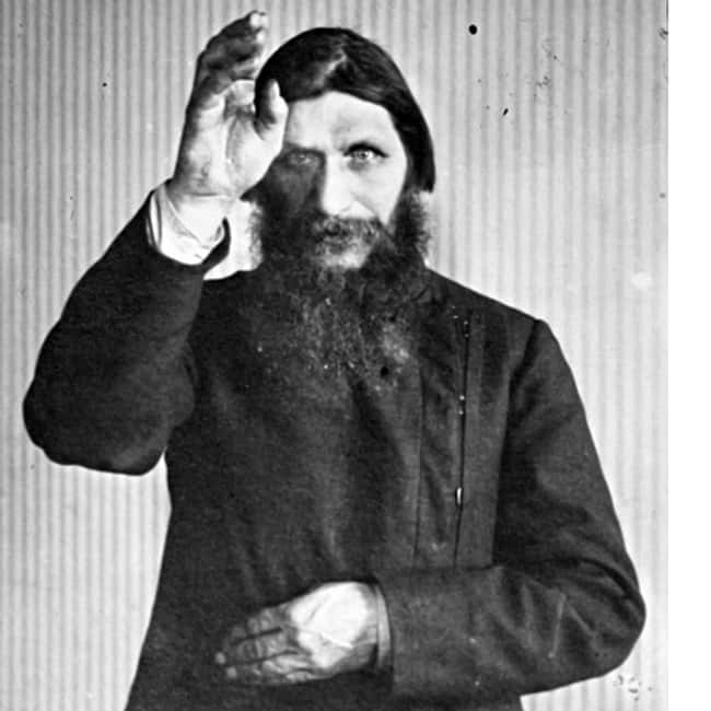 Grigori Rasputin is listed (or ranked) 12 on the list 12 Amazing Real-Life Resurrection Stories