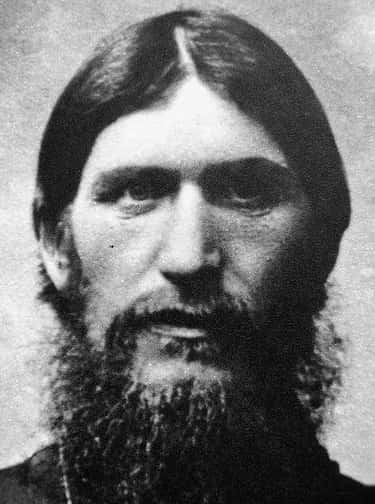 Grigori Rasputin's Male Member is listed (or ranked) 2 on the list 22 Historical Figures With Preserved Body Parts You Can Still Visit Today