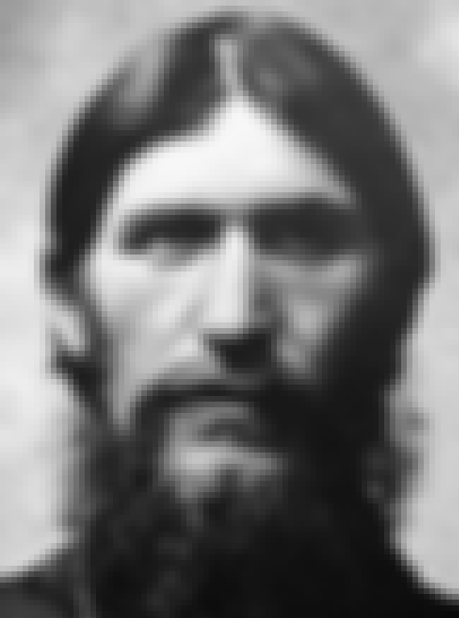 Grigori Rasputin is listed (or ranked) 2 on the list 22 Historical Figures With Preserved Body Parts You Can Still Visit Today