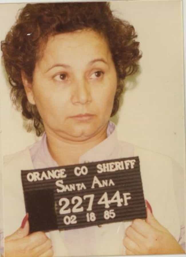 Griselda Blanco is listed (or ranked) 1 on the list 12 Female Crime Lords Who Reigned Over Empires with an Iron Fist