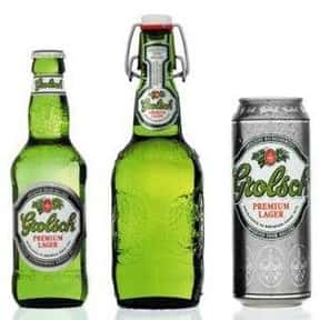Grolsch is listed (or ranked) 22 on the list The Best Beer Brands