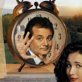 Groundhog Day is listed (or ranked) 1 on the list The Best Time Loop Movies
