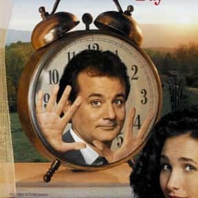 Groundhog Day is listed (or ranked) 2 on the list The Best Intelligent Comedies Of All Time
