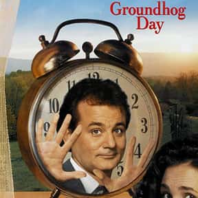 Groundhog Day is listed (or ranked) 7 on the list The Best Movies to Have Playing During a Party
