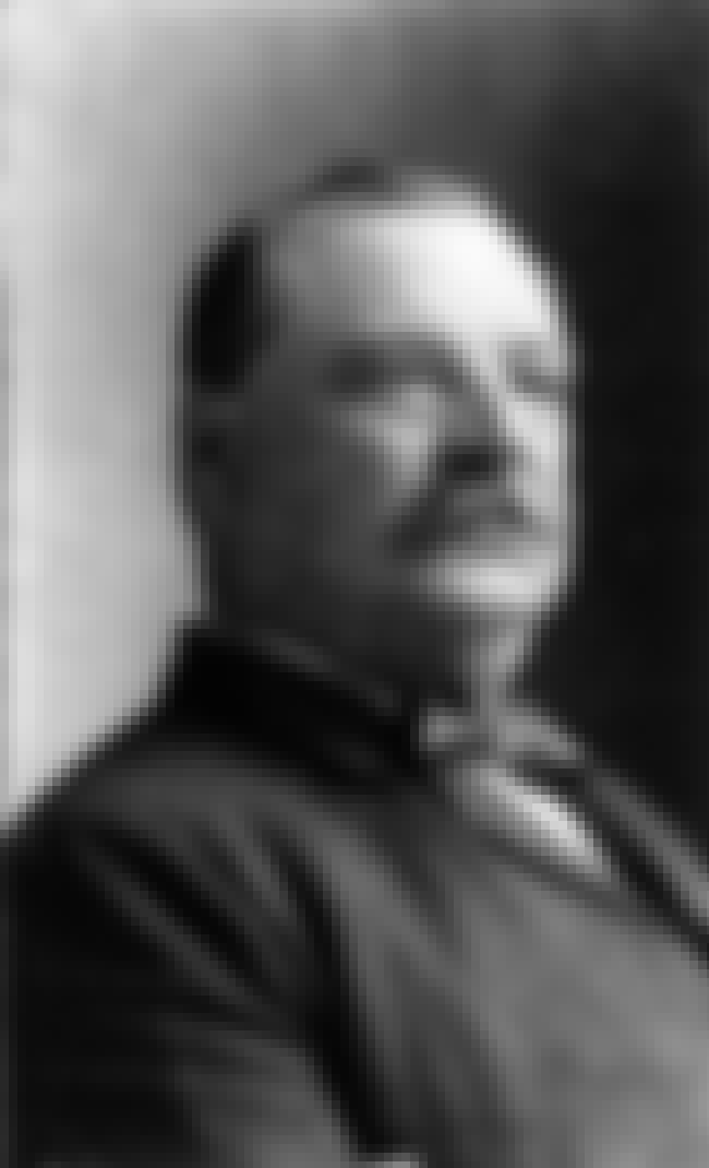 Grover Cleveland is listed (or ranked) 2 on the list 13 Presidents Who Lived Insane Lives Before Becoming President