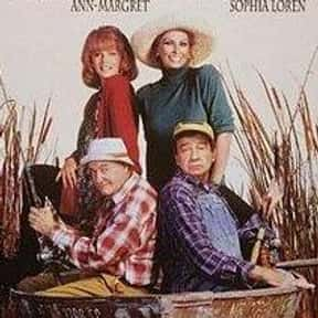 Grumpier Old Men is listed (or ranked) 22 on the list Movies Turning 25 In 2020