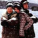 Grumpy Old Men is listed (or ranked) 4 on the list The Best Thanksgiving Movies