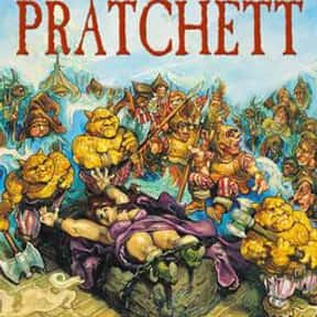 Guards! Guards! is listed (or ranked) 1 on the list The Best Terry Pratchett Books