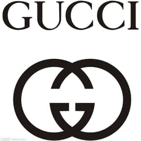 Gucci is listed (or ranked) 21 on the list The Best Clothing Brands For Teenagers