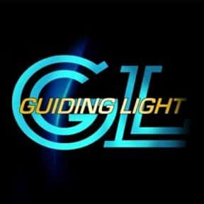 Guiding Light is listed (or ranked) 15 on the list The Best Daytime TV Shows