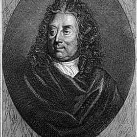 Guillaume Amfrye de Chaulieu
