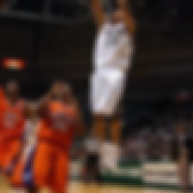 Guillermo Diaz is listed (or ranked) 8 on the list Famous Basketball Players from Puerto Rico