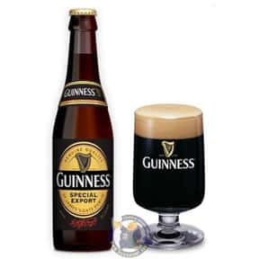 Guinness is listed (or ranked) 2 on the list The Best Beers from Around the World