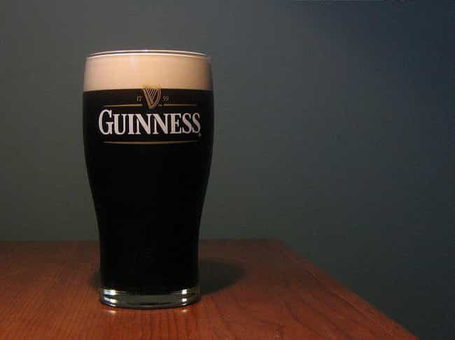 Guinness is listed (or ranked) 4 on the list Products That Most People Don't Realize Have Animal Byproducts In Them