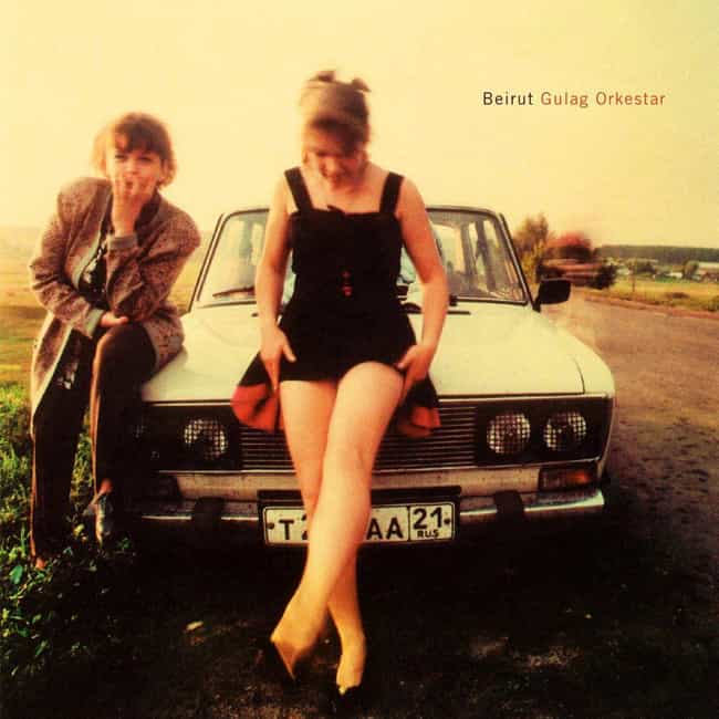 Gulag Orkestar is listed (or ranked) 3 on the list The Best Beirut Albums, Ranked