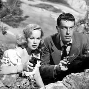 Gun Crazy is listed (or ranked) 9 on the list The Greatest Classic Noir Movies, Ranked