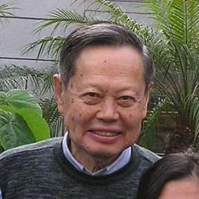 Zhou Guozhi is listed (or ranked) 17 on the list Famous Scientists from China
