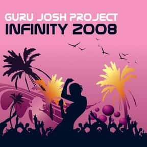 Guru Josh is listed (or ranked) 19 on the list Ministry of Sound Complete Artist Roster