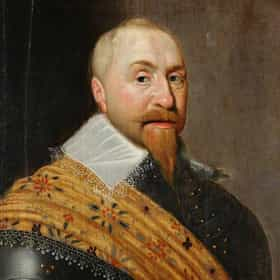 Gustavus Adolphus of Sweden