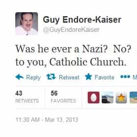 Guy Endore