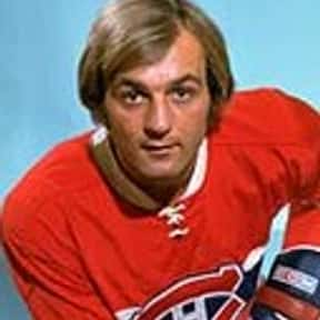 Guy Lafleur is listed (or ranked) 16 on the list Famous Hockey Players from Canada