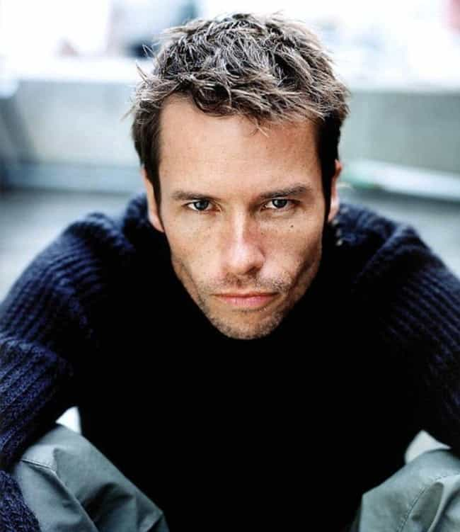 Guy Pearce is listed (or ranked) 3 on the list Famous Friends of Sienna Miller