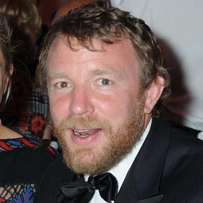 Guy Ritchie is listed (or ranked) 4 on the list Famous Friends of Gwyneth Paltrow