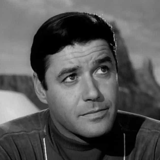 Guy Williams is listed (or ranked) 2 on the list Famous People Who Died of Cerebral Aneurysm