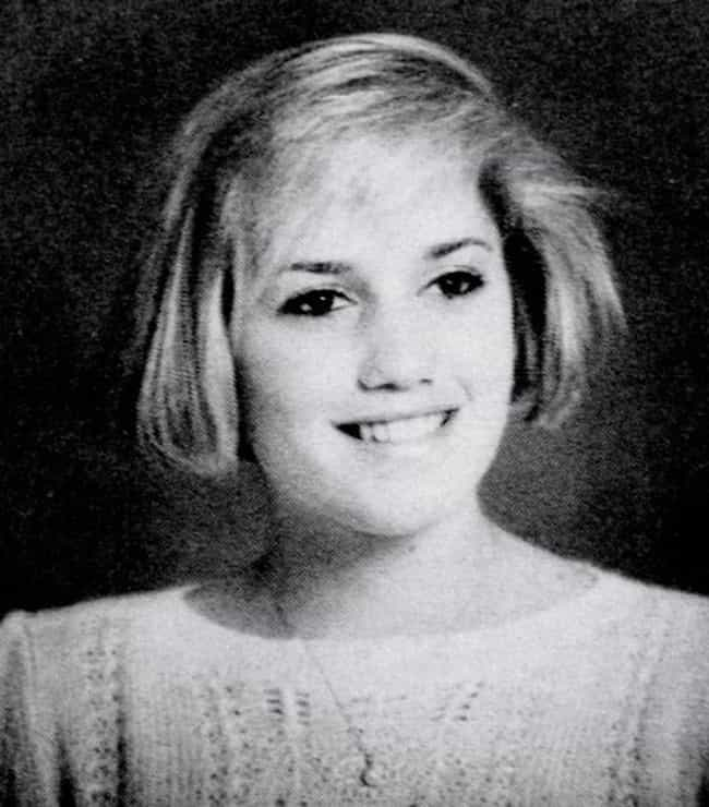 Gwen Stefani is listed (or ranked) 3 on the list 30 Famous People Who Once Were in Marching Bands