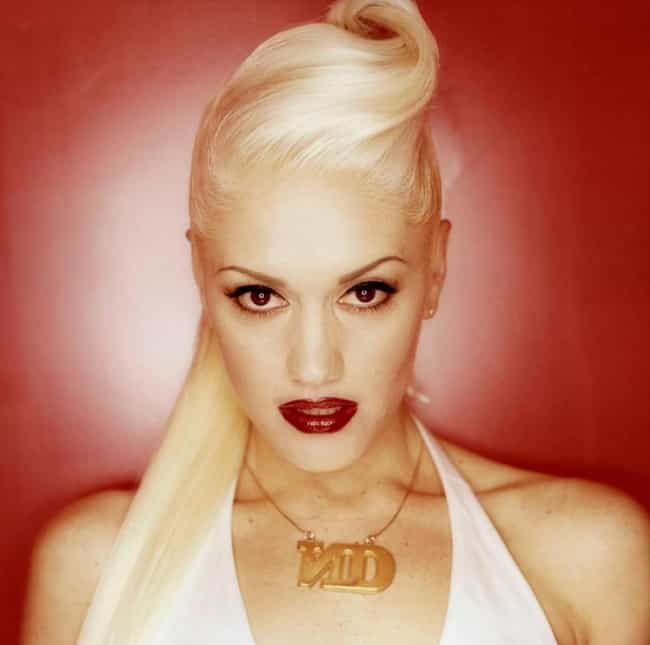 Gwen Stefani is listed (or ranked) 2 on the list 50 Celebrities Who Have Fashion Lines