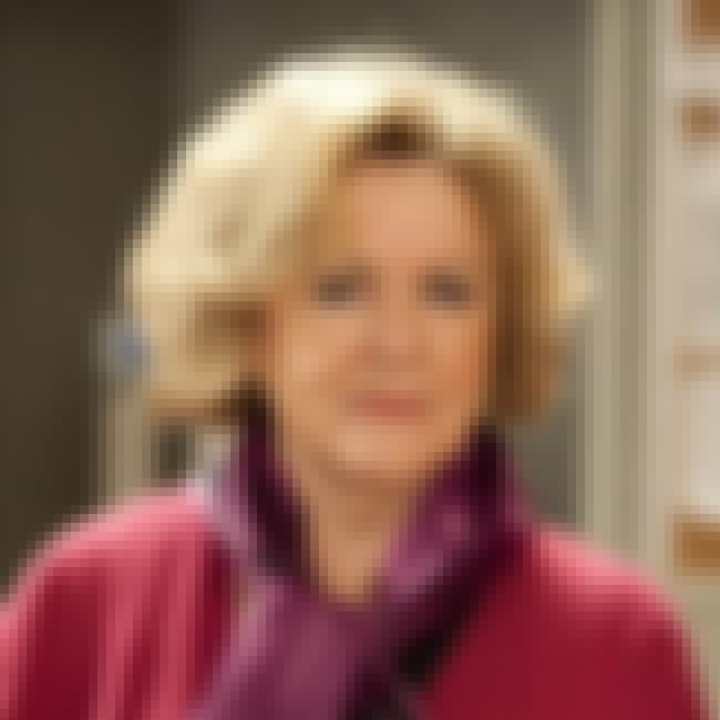 Gwen Taylor is listed (or ranked) 1 on the list TV Actors from Derby