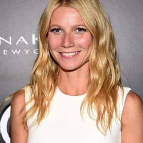 Gwyneth Paltrow is listed (or ranked) 1 on the list The Worst Oscar-Winning Actors Ever
