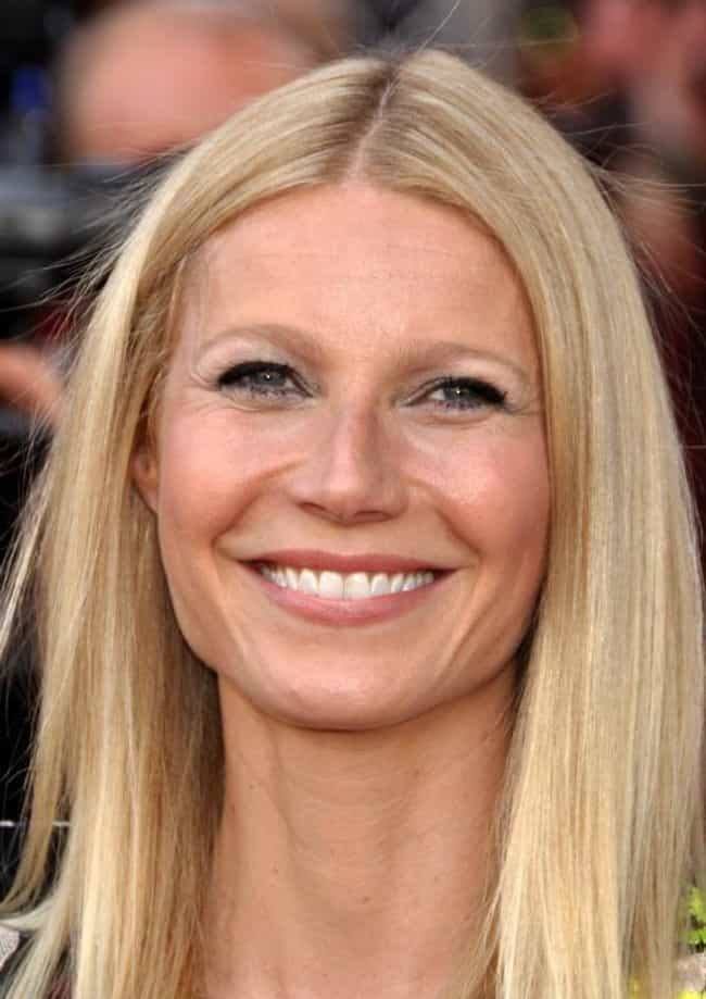 Gwyneth Paltrow is listed (or ranked) 3 on the list Famous Film Actors Who Started on Stage