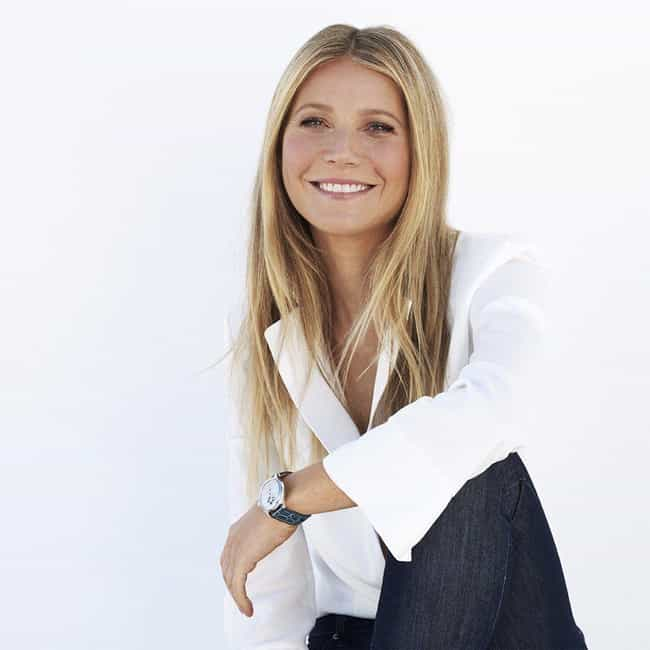 Gwyneth Paltrow is listed (or ranked) 3 on the list The Many A-List Friends Of Beyoncé