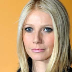 Gwyneth Paltrow is listed (or ranked) 23 on the list People You Want South Park to Make Fun of