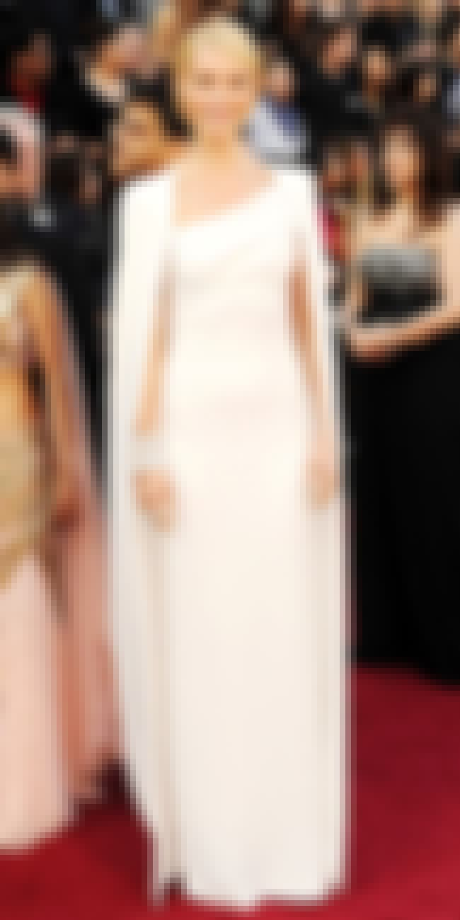 Gwyneth Paltrow is listed (or ranked) 4 on the list Celebrities in Tom Ford Dresses