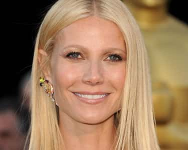 Gwyneth Paltrow is listed (or ranked) 2 on the list 23 Celebrities Who Have Testified in Criminal Trials