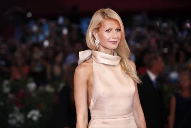 Gwyneth Paltrow is listed (or ranked) 4 on the list All The Women In Hollywood Who Have Come Forward About Harvey Weinstein