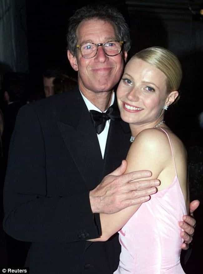 Gwyneth Paltrow is listed (or ranked) 2 on the list 25 Famous People with Jewish Fathers