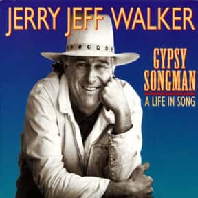 Gypsy Songman is listed (or ranked) 4 on the list The Best Jerry Jeff Walker Albums of All Time